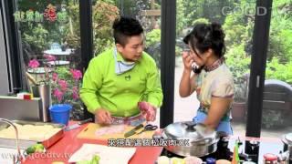 健康新煮流~平民小吃之香菇肉燥臭豆腐三吃