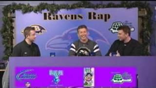 Ravens Rap Part A