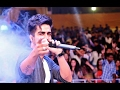 Bulleya - Full Song | Ae Dil Hai Mushkil | by Hardy Sandhu stage show in chandigarh leisure valley.