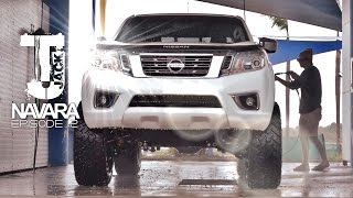 getlinkyoutube.com-Best Mods for New Navara ?