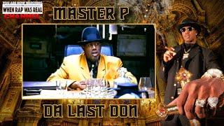 getlinkyoutube.com-Master P - Da Last Don [Full Movie]