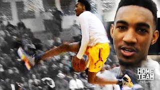 6'7 Terrance Ferguson Is An Assassin With UNREAL Bounce