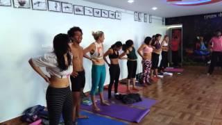 getlinkyoutube.com-Learning and Teaching Nauli Kriya