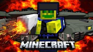 Minecraft ELITE MELONE