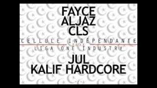 Jul - Kalash et Famas (ft Kalif Hardcore, Fayce, Aljaz)