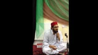 Hafiz Ahsan Amin Tera Kya Banega Bande