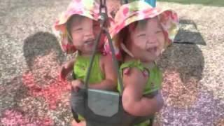 "getlinkyoutube.com-Adopting Twins (""When Love Takes You In"")"