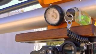 getlinkyoutube.com-Mac1 USFT - Field Target Airgun