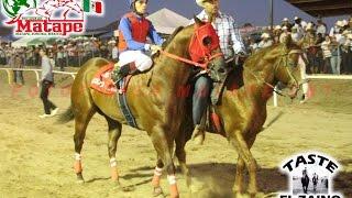 getlinkyoutube.com-El Lucero C. Bustamante vs El Chanate C. Los Socios (200 y 400 mts)