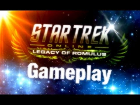 Elite Force - Romulan vs Cardassian - STO