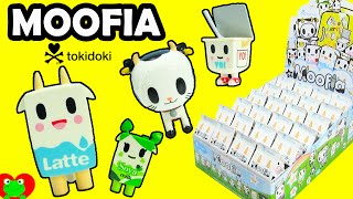 getlinkyoutube.com-Moofia by Tokidoki Blind Milk Boxes