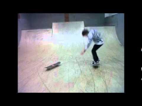 Kickflip And Varial Kickflip
