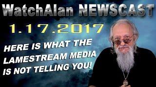 getlinkyoutube.com-Alan's Real News   January 17, 2017