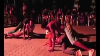 getlinkyoutube.com-Reggaeton el perreo más sexy y picante de todo el mundo