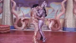 getlinkyoutube.com-Mayavi Movie Songs - Vidavidamaka Njapakamo - Narasimharaju & Prabha