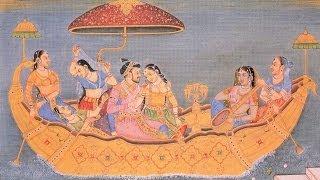 Beauty of Kama Sutra - (Tamil) width=