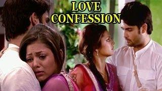 RK and Madhubala's LOVE CONFESSION in Madhubala Ek Ishq Ek Junoon 16th November 2012