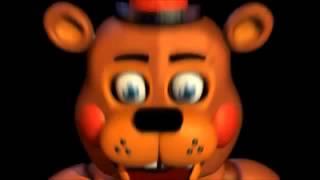 getlinkyoutube.com-Как сделать Five Nights at Freddy's 2 не страшным