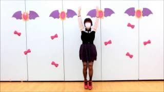 getlinkyoutube.com-【しーば*】lucky train!【アイカツ!踊ってみた】