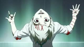 getlinkyoutube.com-Juuzou Suzuya   I'm gonna show you crazy   AMV