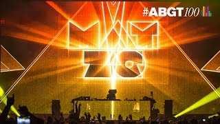 getlinkyoutube.com-Mat Zo Live at Madison Square Garden (Full HD Set) #ABGT100 New York