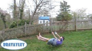 getlinkyoutube.com-Spring Swingin' (WK 172.4) | Bratayley
