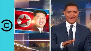 Who Will World War 3 Be With? | The Daily Show