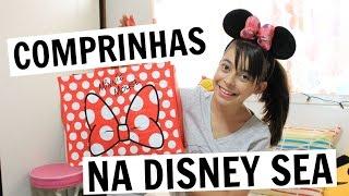 getlinkyoutube.com-Comprinhas na Disney Sea - Thais e Thalita Matsura #VEDA16