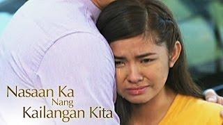 getlinkyoutube.com-Nasaan Ka Nang Kailangan Kita: Daughter's Tears