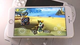 getlinkyoutube.com-How To Install Full Speed PSP Emulator With Games on iPhone, iPad & iPod Touch