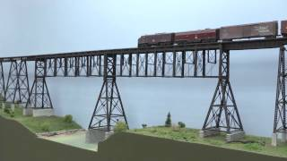 getlinkyoutube.com-TrainMasters TV preview - Mike Porter's Chicago Great Western