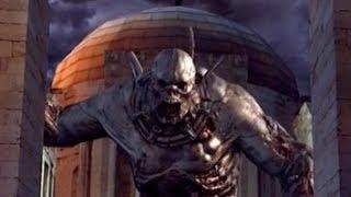 getlinkyoutube.com-[iPad Air] Dead Trigger 2 - Giant Zombie, Africa #10