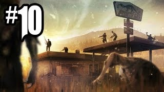 State of Decay Gameplay Walkthrough - Part 10 - PROTECTING OUR HOME!! (Xbox 360 Gameplay HD)