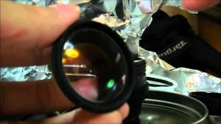 getlinkyoutube.com-50mm Prime Lens Front Element Cleaning Video Guide