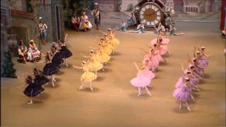 getlinkyoutube.com-Bolshoi Ballet- Coppelia: Waltz of the Hours