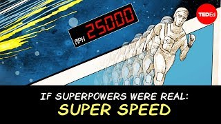 getlinkyoutube.com-If superpowers were real: Super speed - Joy Lin