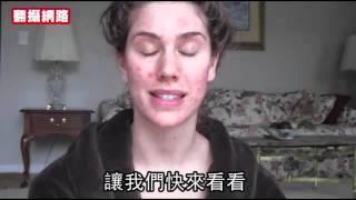 getlinkyoutube.com-12 5驚人化妝術 爛臉變蛋肌