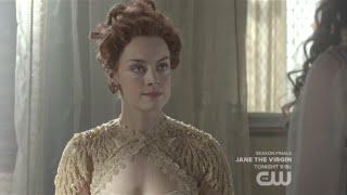 getlinkyoutube.com-What do you know of my mother,  Anne Boleyn? (+ Henry)