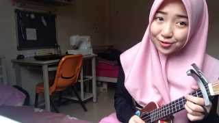 getlinkyoutube.com-Can't Help Falling In Love With You - Elvis | Mimi Nazrina Cover