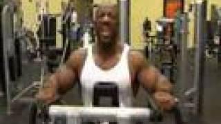 getlinkyoutube.com-MOC Video presents Dexter Jackson The Blade available at GMV BODYBUILDING
