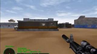 getlinkyoutube.com-Delta Force : Task Force Dagger Gameplay