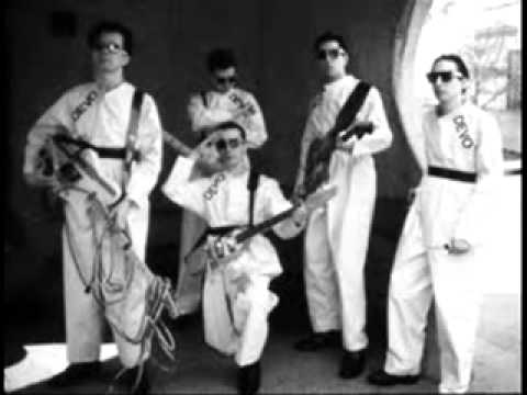 DEVO-communication break-up