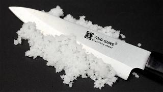 8 Salt life hacks