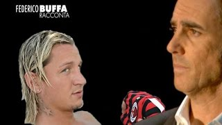 "BUFFA RACCONTA ""Philippe Mexes"""