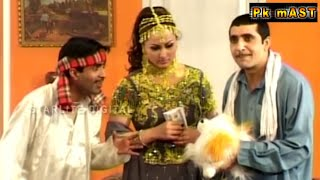 Best of Nargis and Zafri Khan New Stage Drama Full Comedy Clip