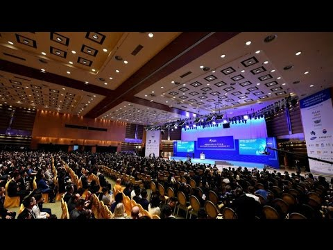 Boao Forum for Asia opens, China reaffirms commitment to globalization
