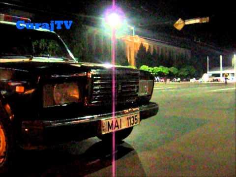 Repetiție armată nocturnă în PMAN