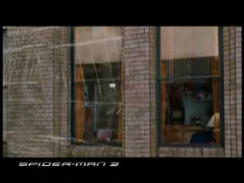 Spider-Man 3 Web Blaster Commercial (Latvian)