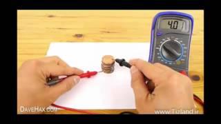 getlinkyoutube.com-ساخت باتری با سکه