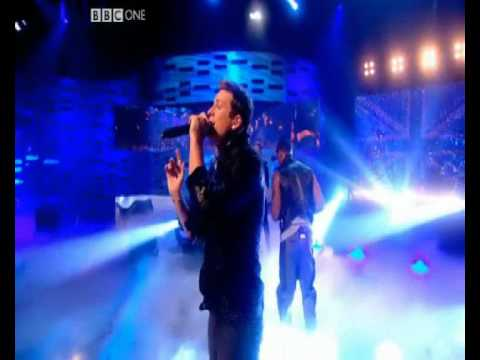 Blue - I Can - Live - United Kingdom - Eurovision 2011 Entry (HQ)